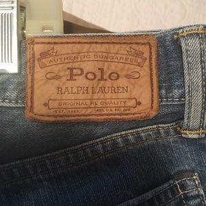 Polo jeans 36 x 34